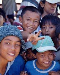 Enfant du vietnam