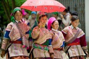 Marche de Muong Khuong