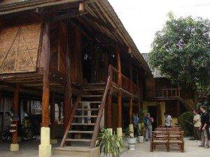 Maison d'hotel Mai Chau