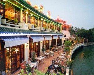Voyage au Vietnam et sites touristiques