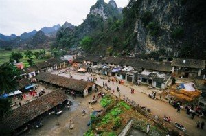 Villages du Vietnam