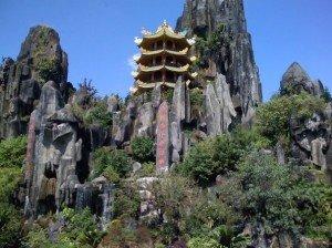 Le Palais VIET PHU THANH CHUONG