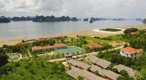 Tourisme Van Don Quang Ninh