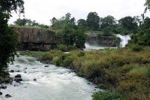 Visite de la cascade de Dray Nur