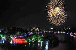 La fête de l'Année du Cheval au Vietnam