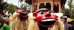 Les fêtes et ceremonies au Laos