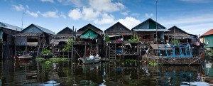 Sejour au Cambodge