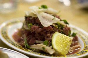 Cuisine au Laos