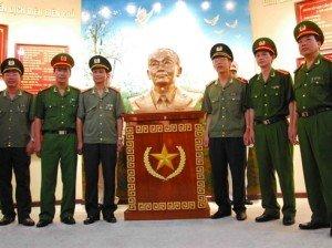 Le Musée de la victoire historique de Diên Biên Phu