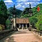 Voyage Hoa Lu Tam Coc