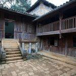 Le Palais du Roi Meo à Ha Giang