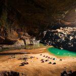 Découverte grotte de Son Doong à Quang Binh