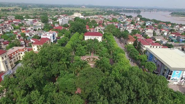 Circuit à Phu Tho