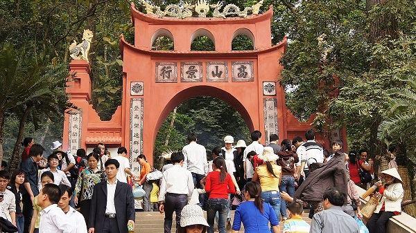 Visite Phu Tho Vietnam