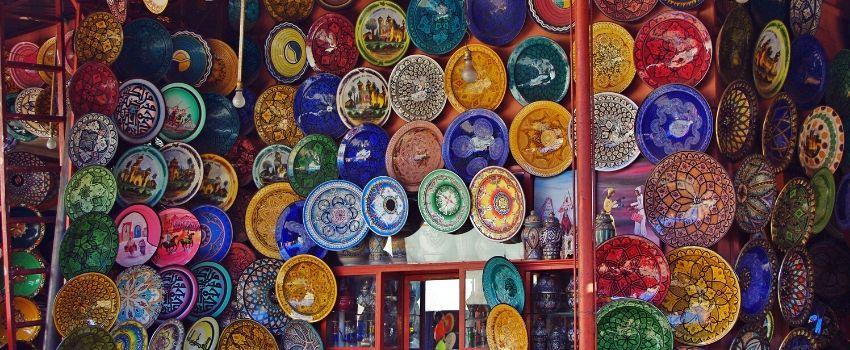 Faire du shopping au Vietnam