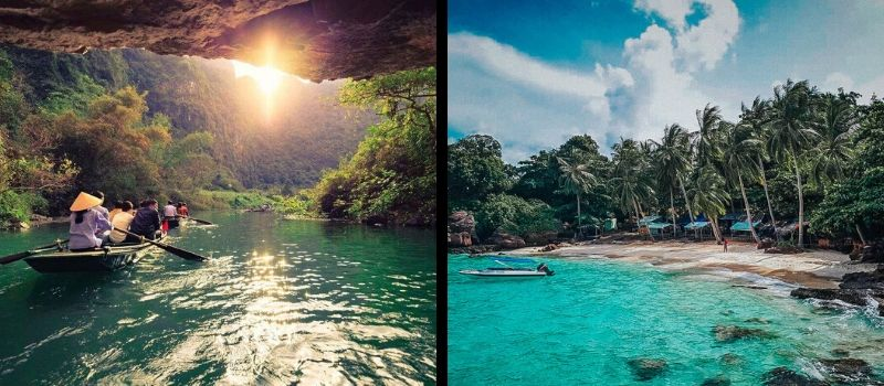 Voyage entre découvertes et relaxation - Guide francophone Vietnam