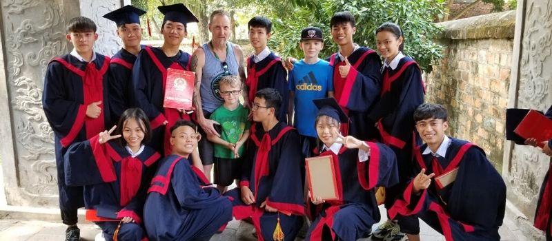 Voyage au Vietnam sans barrière linguistique