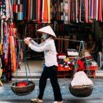 Shopping au Vietnam