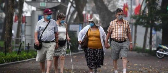 Circuit au Vietnam pour les seniors
