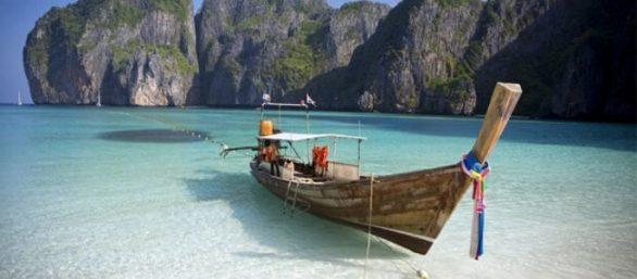 Koh Tonsay voyage au Cambodge