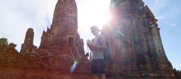 Météo et climat du Cambodge