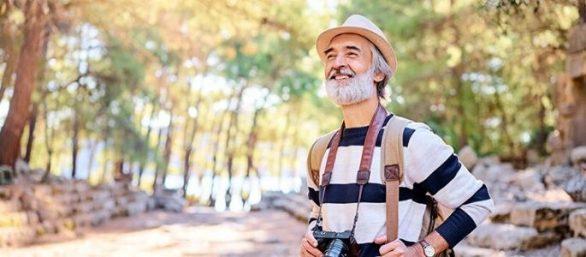 Tips pour les seniors
