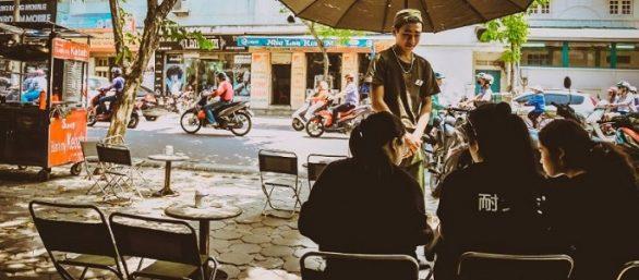 Voyage au Vietnam avec agence de voyage Vietnam